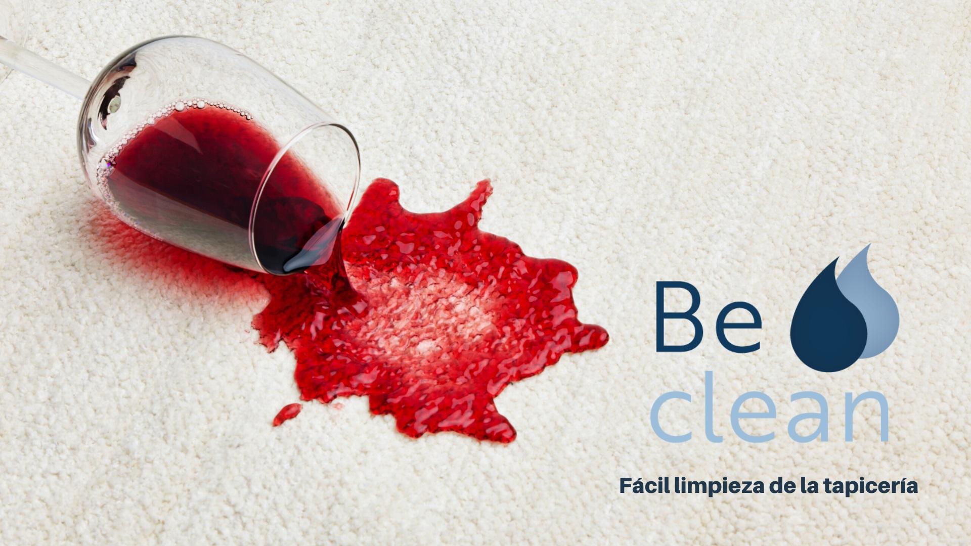 Acabado Be Clean